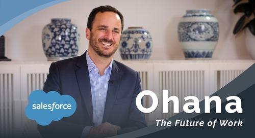 The Future of Work: Ohana