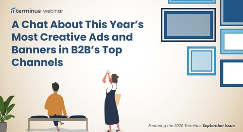 Top B2B Advertising Trends & Campaigns Webinar