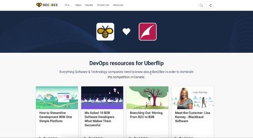 Demandbase Personalizer App Demo