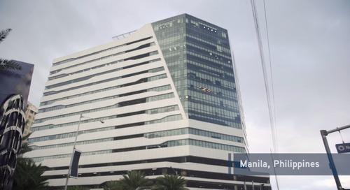 About Personiv Manila