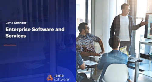 Enterprise Software Development Overview