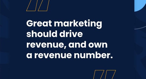 The Roof S2: Your Next CRO Should Be A Marketer