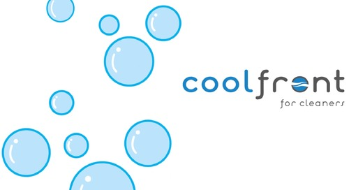 Coolfront for Cleaners