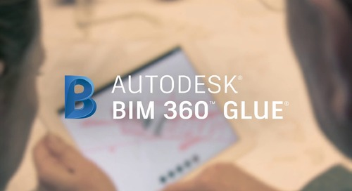 BIM 360 Glue - BIM Coordination and Clash Detection Software