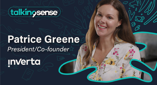 Transitioning from Leads-Based to Account-Based Marketing with Patrice Greene, CEO of Inverta