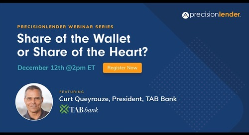 Share of the Wallet or Share of the Heart?