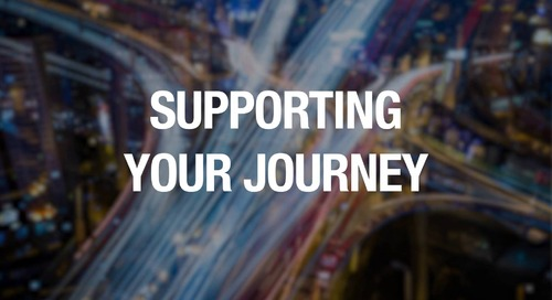 SSP — Supporting your journey
