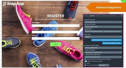 Unleash Marketo With Interactive Content