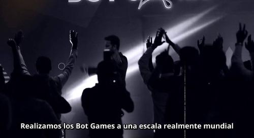 Bot Games 2019 Promo Video_es-XL