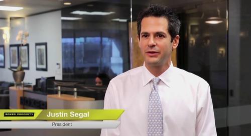 Customer Case Study Video: Boxer Property