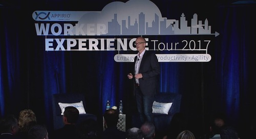 Worker Experience Tour 2017: Chicago