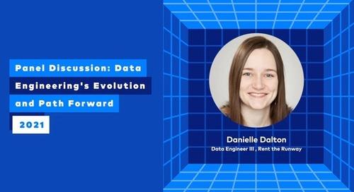Data Engineer Appreciation Day: Panel
