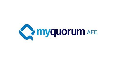 myQuorum AFE