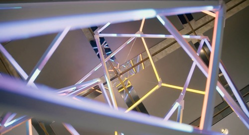 How Engineering Art and Creativity Can Light Up New Business