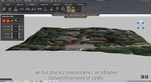 Conozca FARO Zone 3D