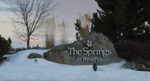 The Springs at Whitefish, MO on PointClickCare Companion