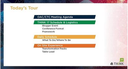 20170504_THINK Ahead OAC CTC Version