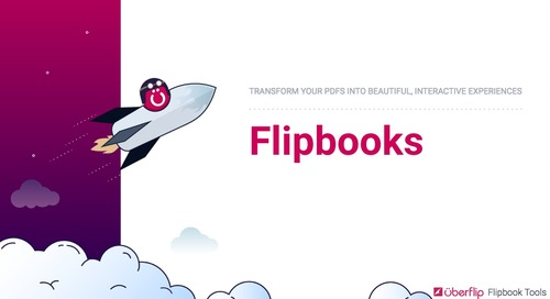Uberflip Flipbook Tools