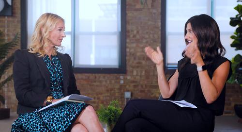 "Sometimes I feel like a ""NO"" Bobblehead: Casey Foss, CMO of West Monroe Partners"