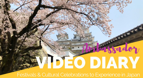 Festivals & Cultural Celebrations to Experience While Teaching English in Japan