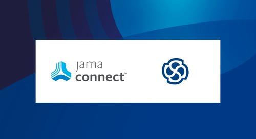 Jama Connect™ + EA