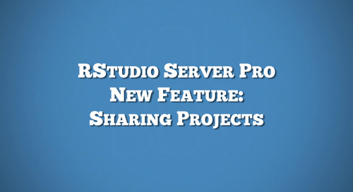 RStudioNewFProjectShare