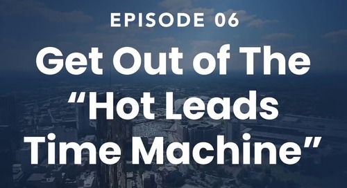"""The Roof Episode 06: Get Out of The """"Hot Leads Time Machine"""""""