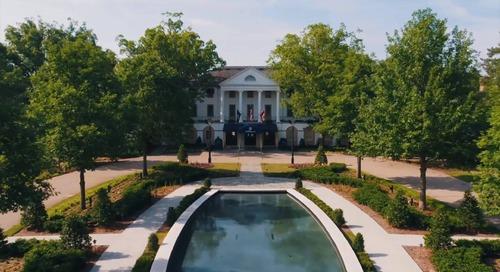 Colonial Williamsburg Client Showcase