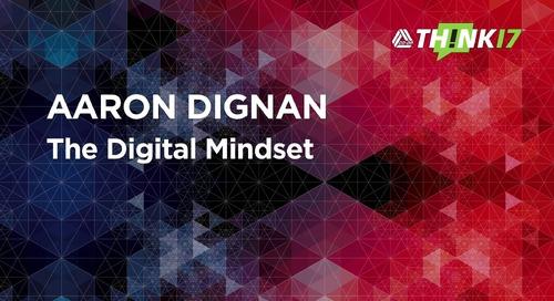 THINK 17 - Aaron Dignan