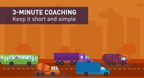 3-Minute Coaching
