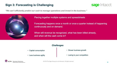 3 Tips on How High-Growth SaaS Companies Scale Financial Reporting
