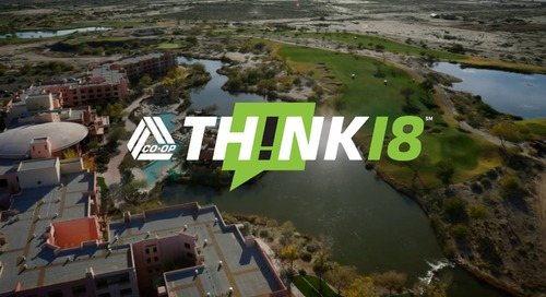 THINK 18 Trailer