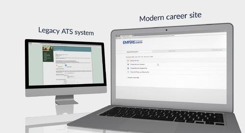 CareerBuilder Talentstream Recruit