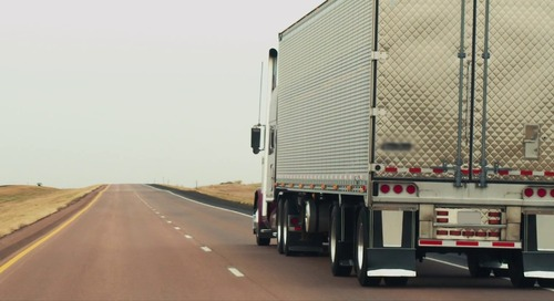 Shannon Law Group FAQ: Can I sue the truck driver's company for my injuries after a crash?