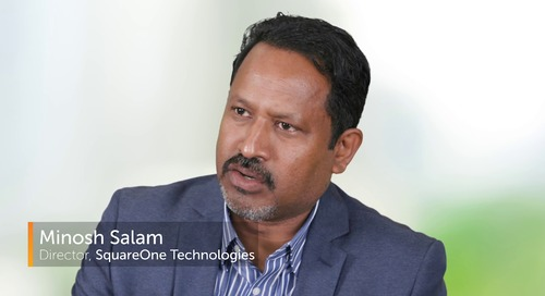 SquareOne Technology's RPA Journey | Automation Anywhere Customer Success Story