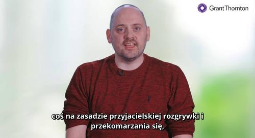 Grant Thorton  free up their staff  _pl-PL