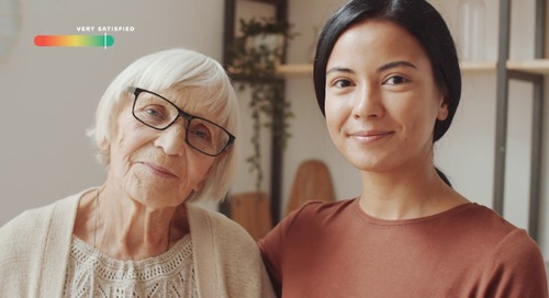 Improving outcomes with AlayaCare's home care software