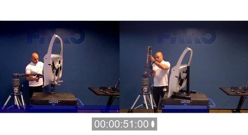 Video: Prueba de velocidad 8-Axis