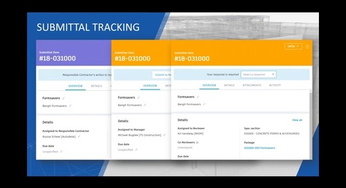 Superior Project Execution with BIM 360 (May 2019)