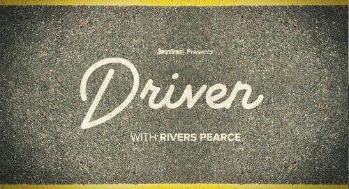 Driven Series Teaser
