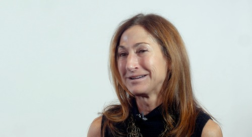 Rebecca Adelman Testimonial