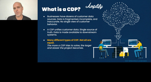 [Webinar] Discover and Enrich Your CRM Data