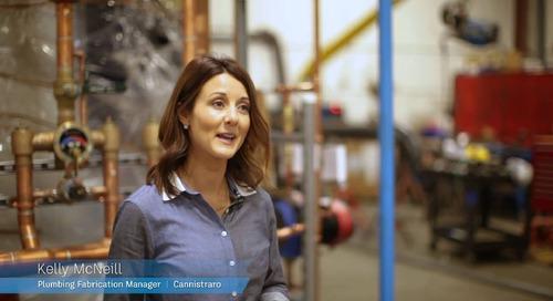 Cannistraro: Modular Construction Success Story