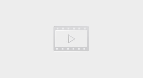 Partner Acceleration Series Webcast - May 2016