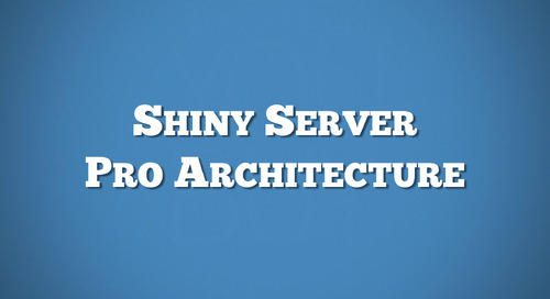 ShinyProArch