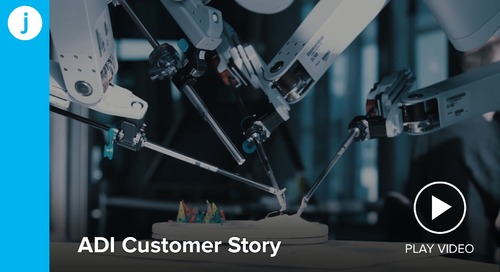 ADI Customer Story