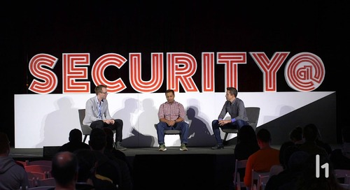 Security@ Panel: Navigating Hospitality Security