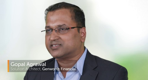 Genworth Save Thousands of Hours with Digital Workers and RPA