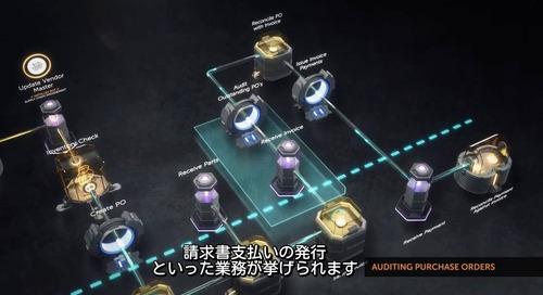 Bot store - Japanese