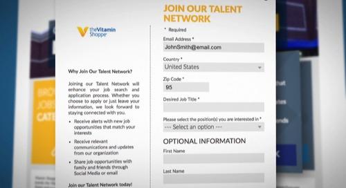 CareerBuilder Talentstream Engage